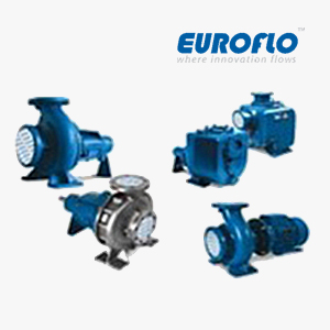 Euroflo Centrifugal Pumps
