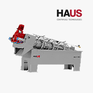 Haus Screw Press
