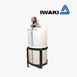 Iwaki Motorized Mixer