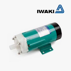 MD Magnetic Drive Pumps