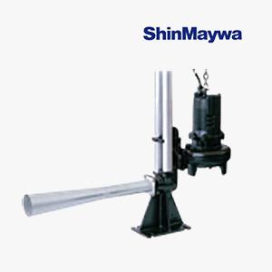 Shinmaywa Jet Aerator